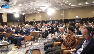 تقرير مصوّر: الملتقى الأول للإعلام التركي – السوري في مدينة إسطنبول